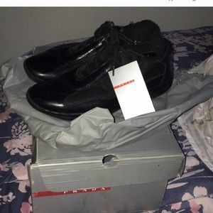 Prada Shoes - 🚨 Authentic Prada shoes🚨